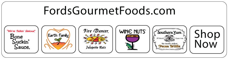 Ford's Gourmet Foods